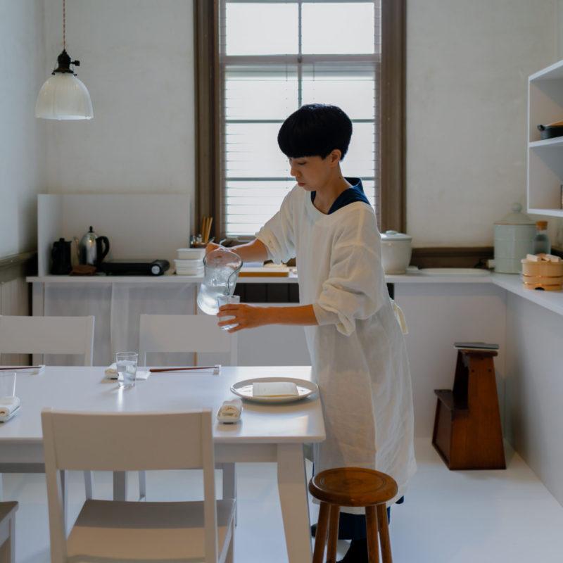 東アジア文化都市2018 金沢21世紀美術館企画展「変容する家」 サムネイル