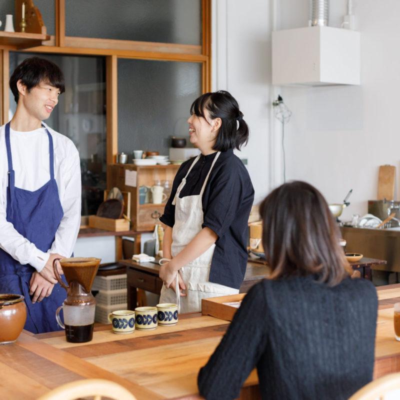 北日本新聞社様 フリーマガジン「02 ゼロニイ」掲載 サムネイル